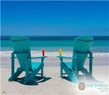 - Sea Breeze Deck Chairs