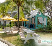 - Sea Breeze De Rum Shop Cafe