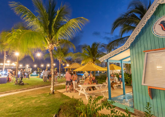 Cultural Activities at Sea Breeze Beach House Christ Church, Barbados