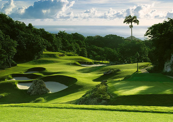 Apes Hill Golf Course at Sea Breeze Beach House Christ Church, Barbados