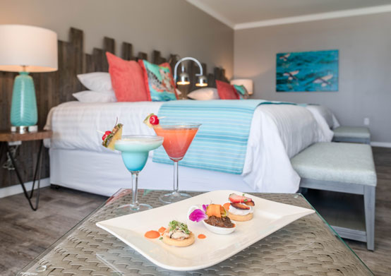 Eat and Drink til Departure at Sea Breeze Beach House Christ Church, Barbados