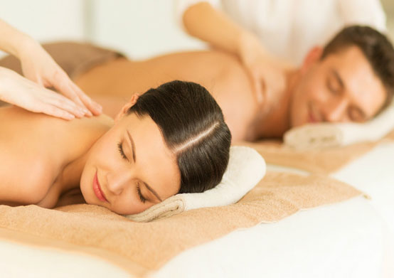 In Room Spa Services at Christ Church Barbados