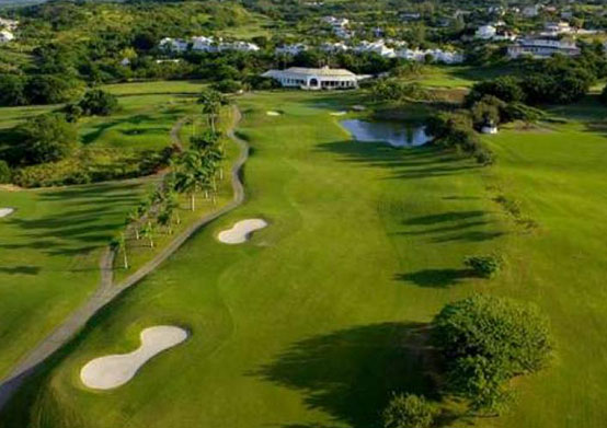 Royal Westmorland Golf Course at Sea Breeze Beach House Christ Church, Barbados
