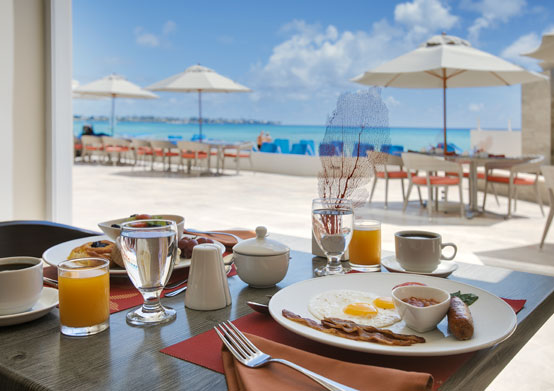 All Inclusive Until Departure at Sea Breeze Beach House Christ Church Barbados