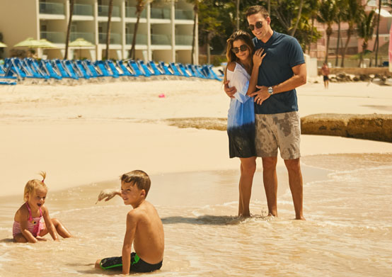Family Offers at Sea Breeze Beach House Christ Church, Barbados