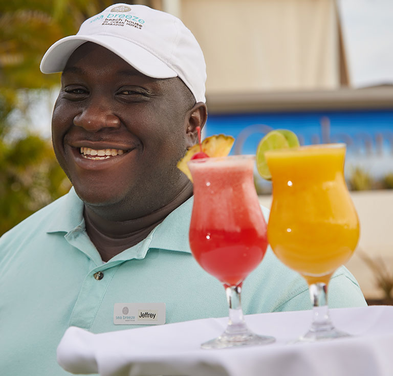 food-and-drink-at-sea-breeze-beach-house-christ-church-barbados