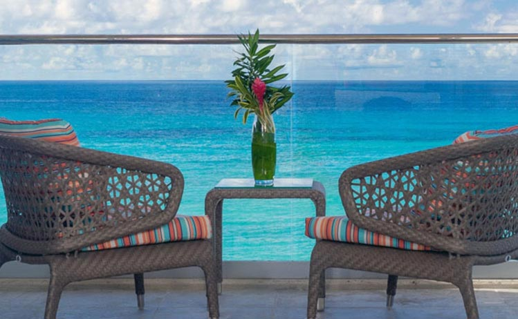 Three & Four Bedroom Suites room at Sea Breeze Beach House Christ Church, Barbados