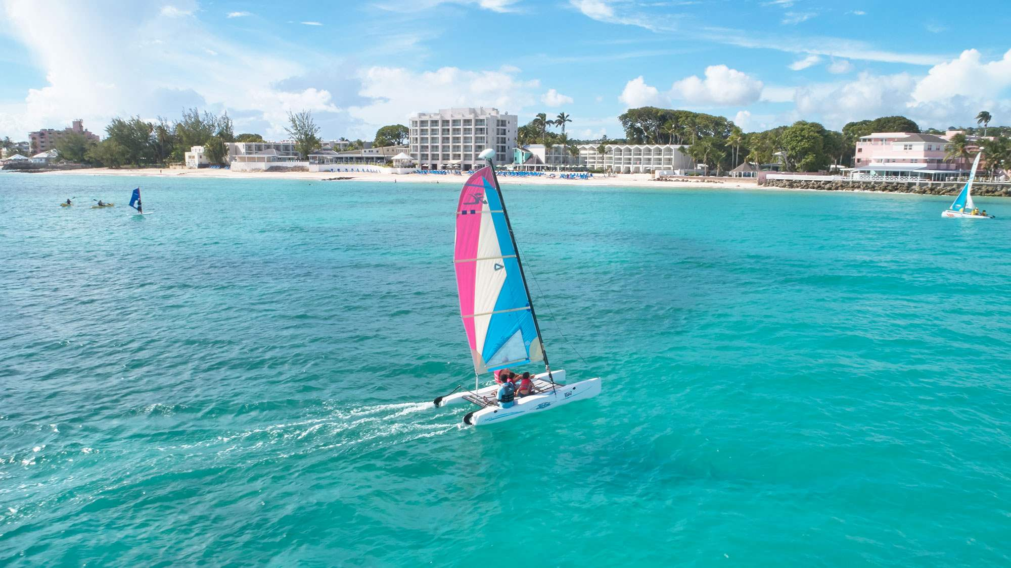Book Your Stay In Barbados - Sea Breeze Beach House