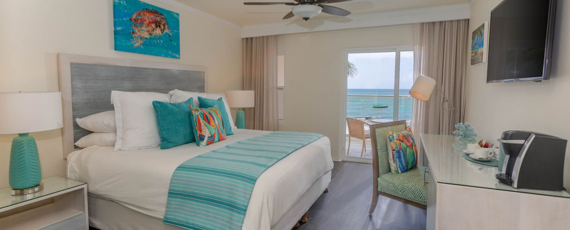 Classic collection Rooms at Sea Breeze Beach House Christ Church, Barbados
