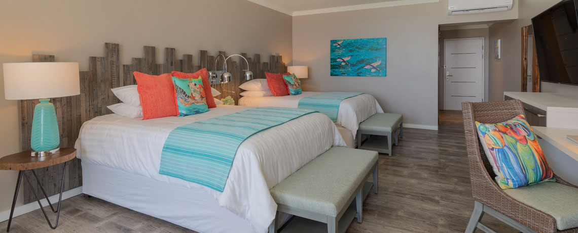 Luxury Collections Rooms at Sea Breeze Beach House Christ Church, Barbados