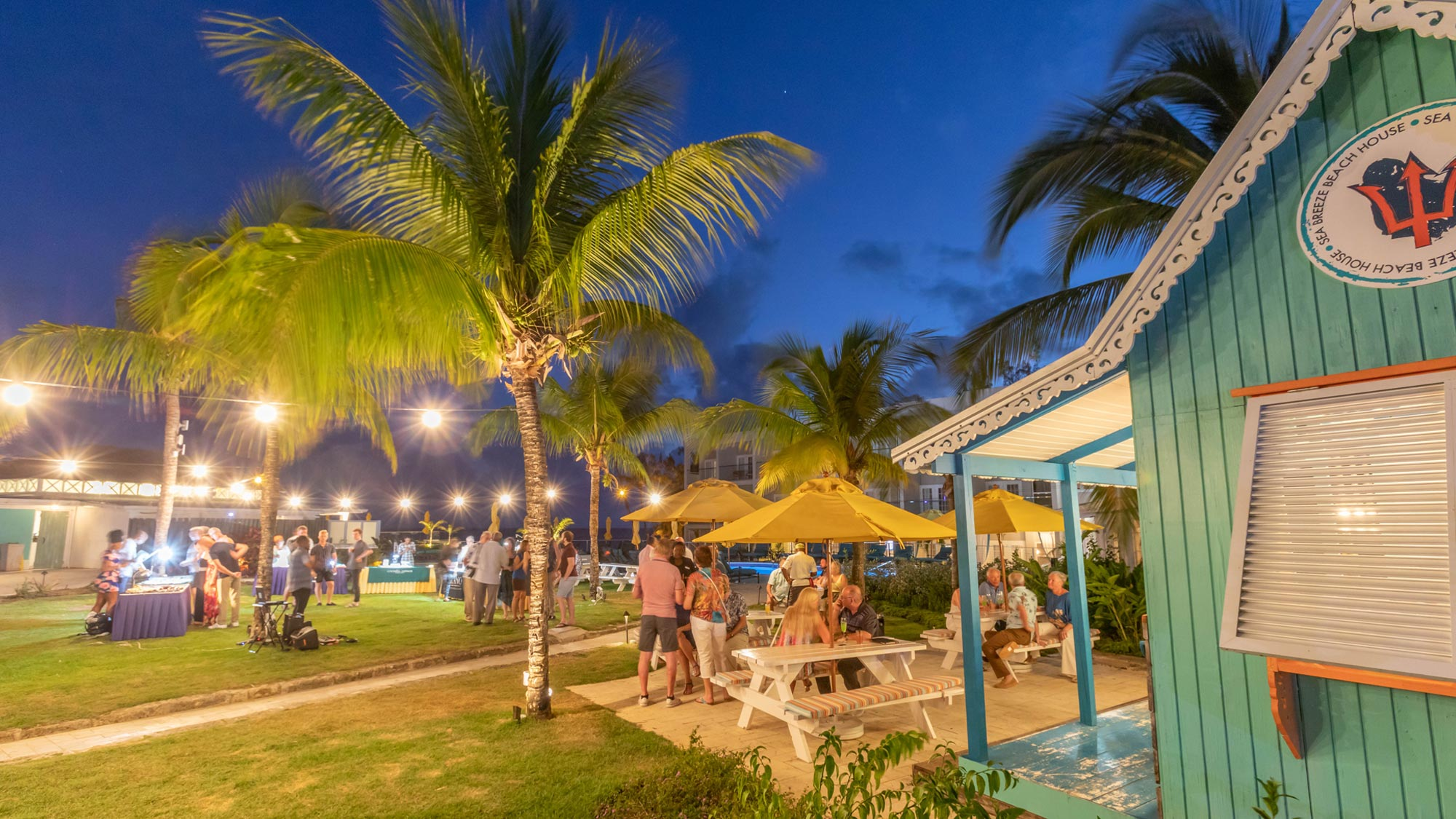 Cultural-activities at Sea Breeze Beach House Christ Church, Barbados