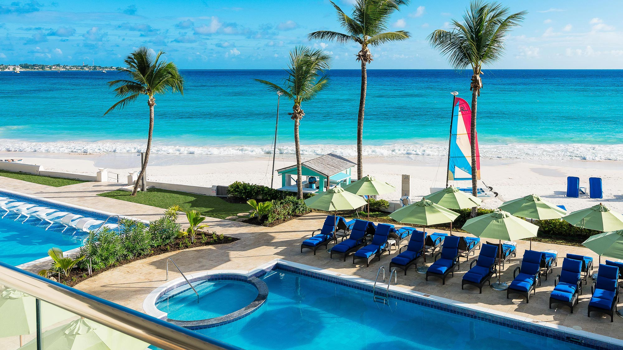 enhance-your-stay at Sea Breeze Beach House Christ Church, Barbados
