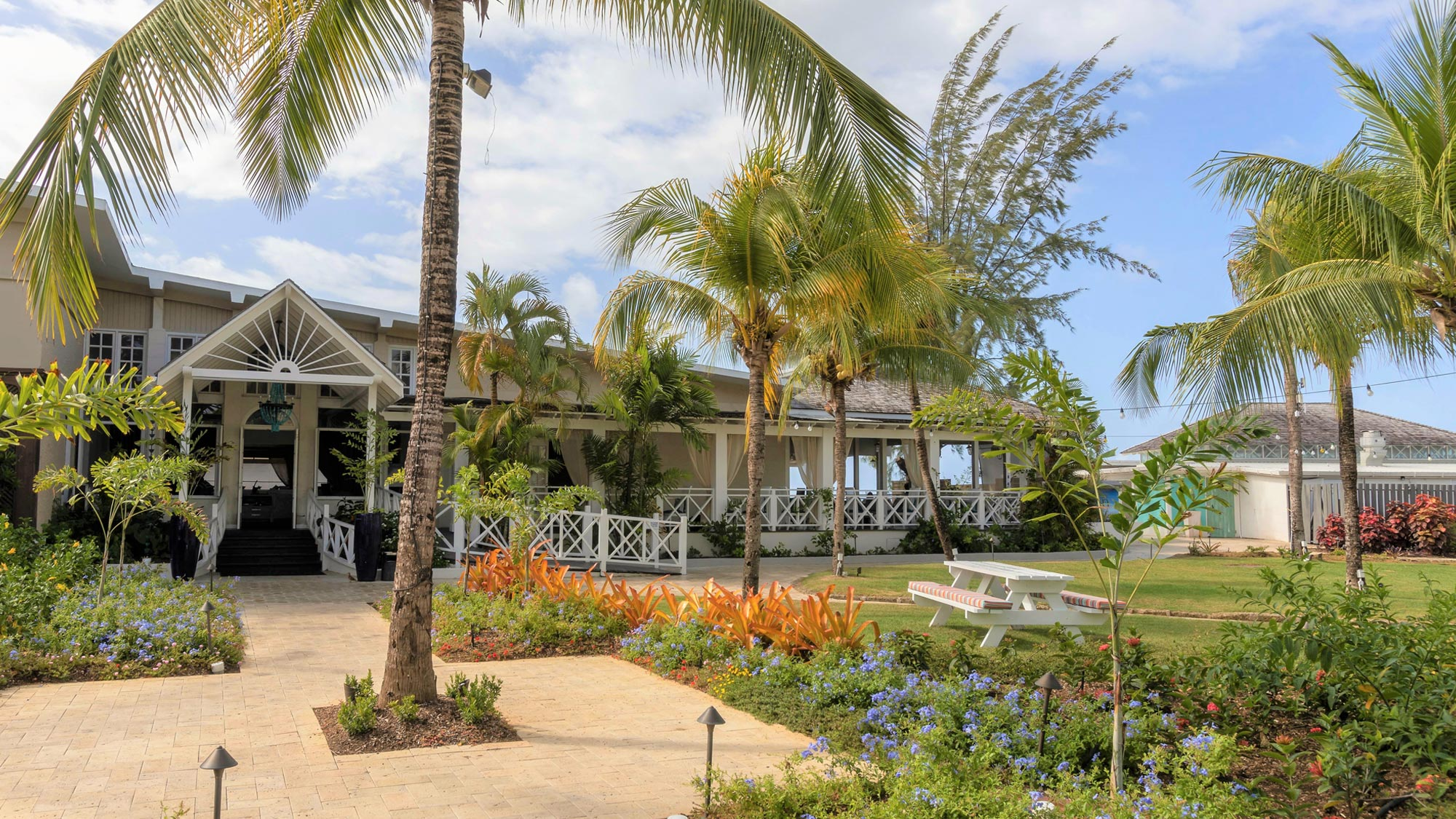 resort features at Sea Breeze Beach House Christ Church, Barbados