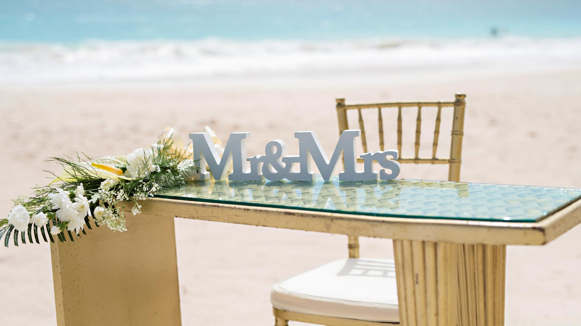 Wedding packages at Sea Breeze Beach House Christ Church, Barbados
