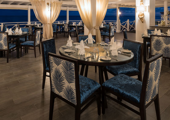 Cerulean Lounge Event at Sea Breeze Beach House Christ Church, Barbados