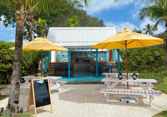 De Rum Shop Café Event at Sea Breeze Beach House Christ Church, Barbados