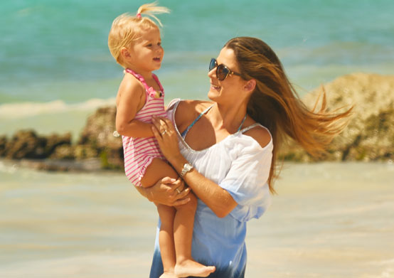 Babysitting Services at Sea Breeze Beach House Christ Church, Barbados