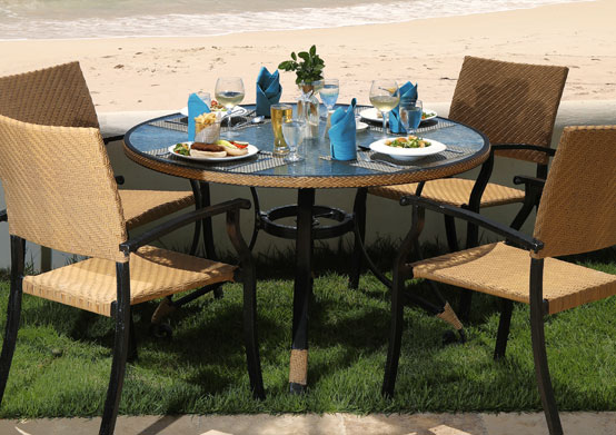 Private Dining Experiences at Sea Breeze Beach House Christ Church, Barbados