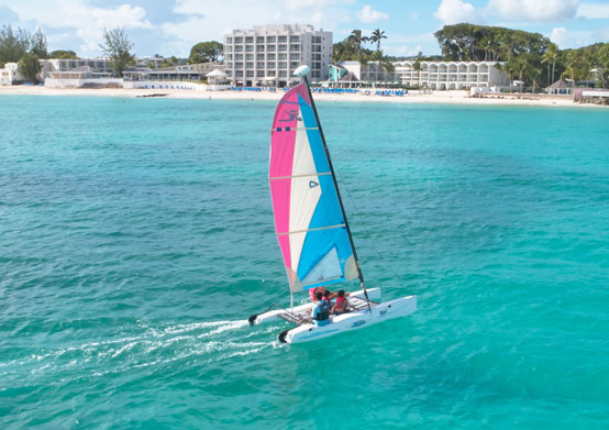 LoremTwo Hour Windsurfing Lesson at Sea Breeze Beach House Christ Church, Barbados