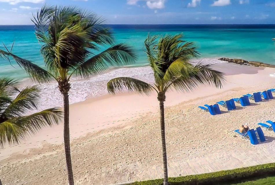Featured Special at Sea Breeze Beach House Christ Church, Barbados