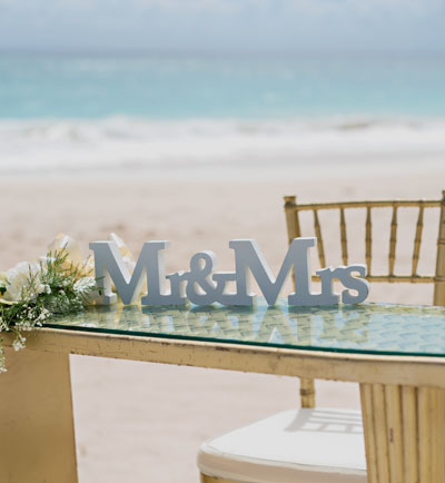 Weddings Venues at Sea Breeze Beach House Christ Church, Barbados