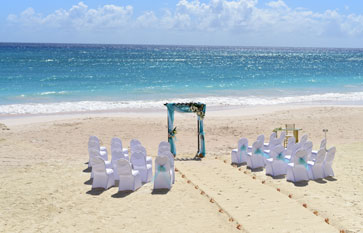 Weddings Venues at Sea Breeze Beach House, Christ Church