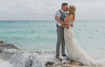 Wedding packages forever yours at Sea Breeze Beach House Christ Church, Barbados